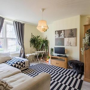Charming 2Bedroom Flat In Vibrant Greenwich Town photos Exterior