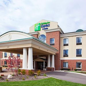 Holiday Inn Express Hotel & Suites Howell, An Ihg Hotel photos Exterior