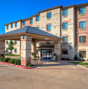 Holiday Inn Express And Suites Granbury, An Ihg Hotel photos Exterior