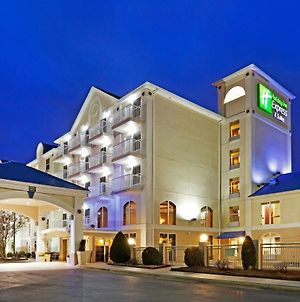 Holiday Inn Express & Suites Asheville Sw - Outlet Ctr Area, An Ihg Hotel photos Exterior