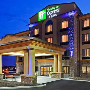 Holiday Inn Express Hotel & Suites Syracuse North - Cicero photos Exterior