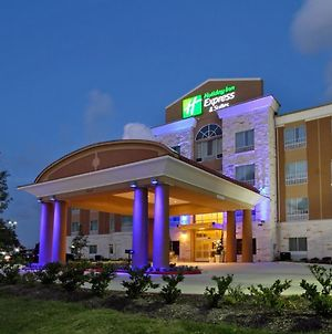 Holiday Inn Express & Suites Houston East - Baytown photos Exterior