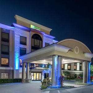 Holiday Inn Express Hotel & Suites Bartow photos Exterior