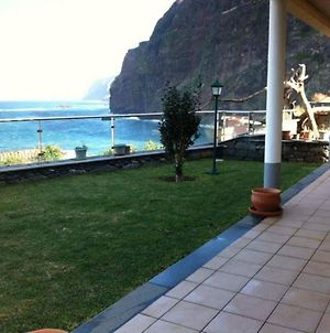 Lovely Sea View 3-Bed House In Ponta Delgada photos Exterior