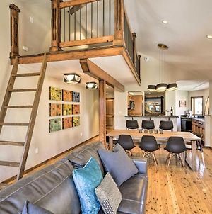 Bright Downtown Telluride Condo Steps To Lift! photos Exterior