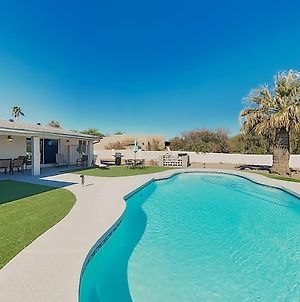 New Listing! Luxe Getaway W/ Pool & Mountain Views Home photos Exterior