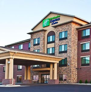 Holiday Inn Express And Suites Sioux Falls Sw photos Exterior