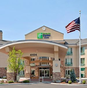 Holiday Inn Express Hotel & Suites Nampa, An Ihg Hotel photos Exterior