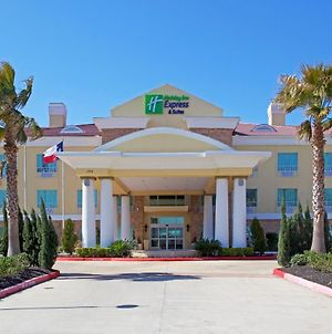 Holiday Inn Express Hotel & Suites Pearland photos Exterior