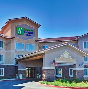 Holiday Inn Express Hotel & Suites Beaumont - Oak Valley photos Exterior