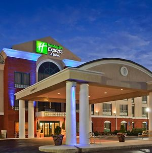 Holiday Inn Express Hotel & Suites Bessemer, An Ihg Hotel photos Exterior