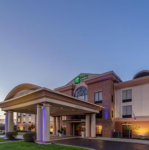 Holiday Inn Express Hotel & Suites Bowling Green, An Ihg Hotel photos Exterior