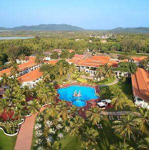 Holiday Inn Resort Goa, An Ihg Hotel photos Exterior