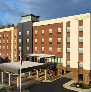 Home2 Suites By Hilton Asheville Biltmore Village photos Exterior