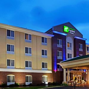 Holiday Inn Express Hotel & Suites Chicago South Lansing, An Ihg Hotel photos Exterior