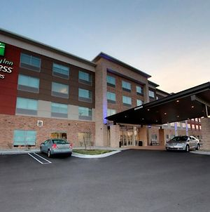 Holiday Inn Express & Suites Detroit Northwest - Livonia photos Exterior