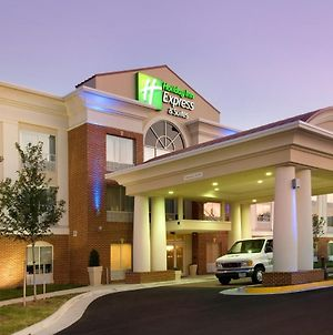 Holiday Inn Express & Suites Alexandria - Fort Belvoir, An Ihg Hotel photos Exterior