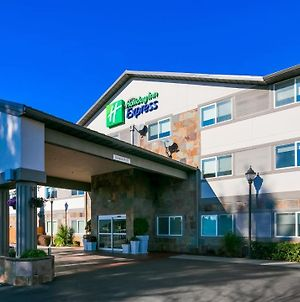 Holiday Inn Express & Suites Everett photos Exterior