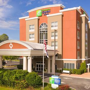 Holiday Inn Express Hotel & Suites Chattanooga Downtown, An Ihg Hotel photos Exterior