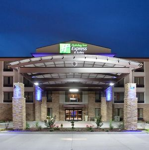 Holiday Inn Express & Suites St Louis Airport, An Ihg Hotel photos Exterior