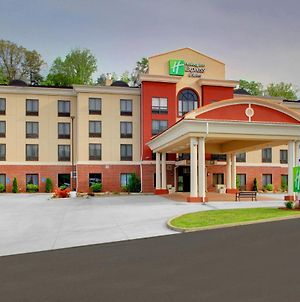 Holiday Inn Express Hotel & Suites Cross Lanes photos Exterior