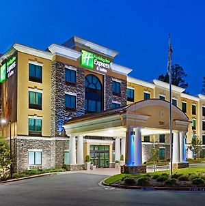 Holiday Inn Express Hotel & Suites Clemson - University Area, An Ihg Hotel photos Exterior