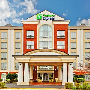 Holiday Inn Express Hotel & Suites Chattanooga-Lookout Mountain, An Ihg Hotel photos Exterior