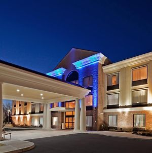 Holiday Inn Express Hotel & Suites Clifton Park, An Ihg Hotel photos Exterior