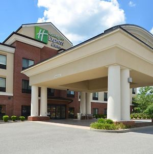 Holiday Inn Express & Suites Fairmont, An Ihg Hotel photos Exterior
