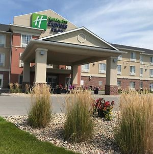 Holiday Inn Express & Suites Council Bluffs - Conv Ctr Area photos Exterior