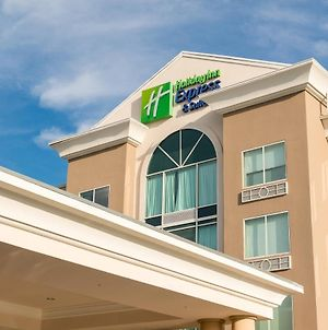 Holiday Inn Express & Suites Columbia-I-26 @ Harbison Blvd photos Exterior