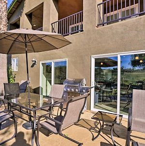 Large Temecula House With Balcony - Near Vineyards photos Exterior