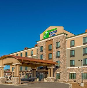 Holiday Inn Express & Suites Denver South - Castle Rock, An Ihg Hotel photos Exterior