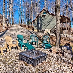 Private Escape ~ 5 Mi To Dale Hollow Lake! photos Exterior
