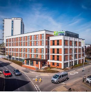 Holiday Inn Express - Exeter - City Centre, An Ihg Hotel photos Exterior