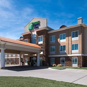 Holiday Inn Express & Suites Wichita Northwest photos Exterior