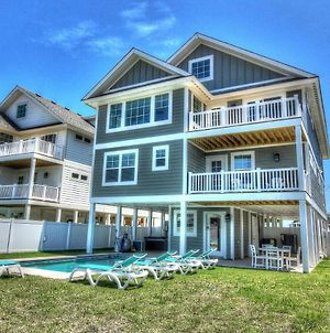 Doctor'S Orders At Kitty Hawk Shores By Kees Vacations photos Exterior