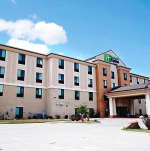 Holiday Inn Express And Suites Urbandale Des Moines photos Exterior