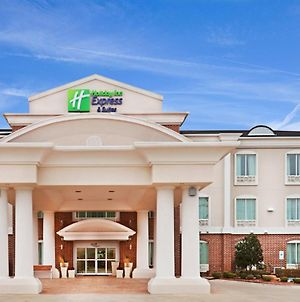 Holiday Inn Express Hotel & Suites Waxahachie, An Ihg Hotel photos Exterior