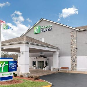 Holiday Inn Express & Suites Harrison, An Ihg Hotel photos Exterior