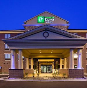 Holiday Inn Express Hotel & Suites Shakopee photos Exterior
