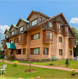 The Mansion - Pahalgam photos Exterior