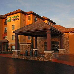 Holiday Inn Express Hotel & Suites El Dorado Hills, An Ihg Hotel photos Exterior
