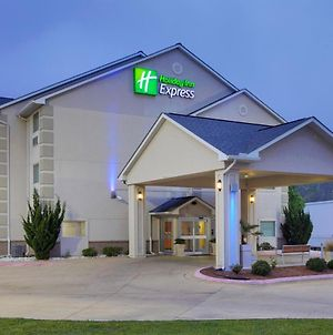 Holiday Inn Express & Suites - El Dorado, An Ihg Hotel photos Exterior