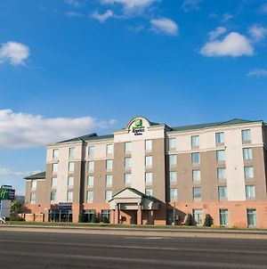 Holiday Inn Express & Suites Brampton photos Exterior