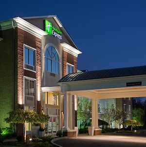Holiday Inn Express Hotel & Suites Youngstown North-Warren/Niles, An Ihg Hotel photos Exterior