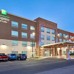 Holiday Inn Express & Suites El Paso East-Loop 375, An Ihg Hotel photos Exterior