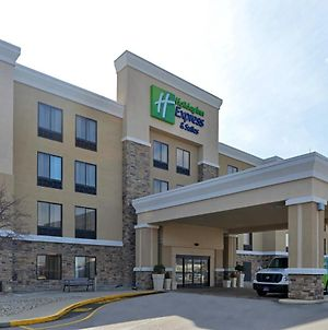 Holiday Inn Express Hotel & Suites Indianapolis W - Airport Area, An Ihg Hotel photos Exterior
