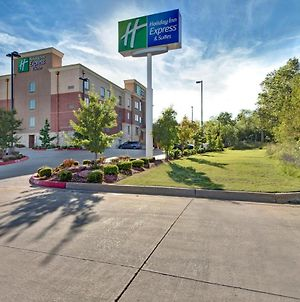 Holiday Inn Express & Suites Oklahoma City North photos Exterior