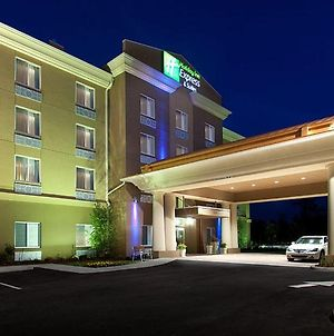 Holiday Inn Express Hotel & Suites Saint Augustine North photos Exterior